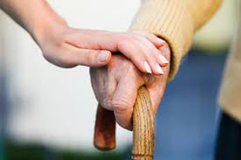 assisted living hands